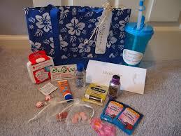 Wedding Gift Destination Wedding Cruise Wedding Gift Bag Ideas Lading For