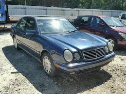 1997 e320 mercedes auto auction ended on vin wdbjf55f1vj036146 1997 mercedes