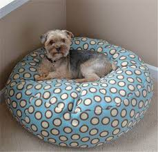 Diy Dog Bed 20 Perfect Diy Dog Beds Ideas For Your Furry Friend Fallinpets