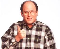 George Costanza Under Desk Don U0027t Be A Costanza Above The Law