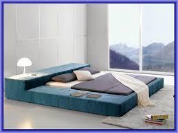 Platform Bed Headboard Bedroom Japanese Platform Bed Seattle Japanese Platform Beds
