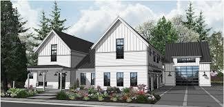 Oregon House House 1 The Oregon Dream 2017