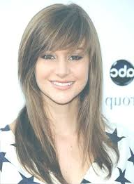 haircuts with description medium layered haircuts with side fringe medium layered haircuts