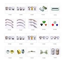 Door Knob Type Different Types Zinc Alloy Plastic Furniture Door Handles From