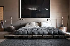 Mens Bedroom Ideas Masculine Interior Design Inspiration - Guys bedroom designs