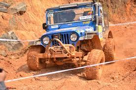 jeep stinger bumper purpose the jeep mm540xd transformed team bhp