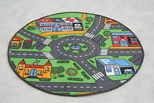 streets and road map rugs ebay