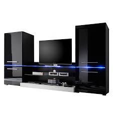 Wohnzimmerschrank Beige Tv Wohnwand Modern Dekoration Und Interior Design Als