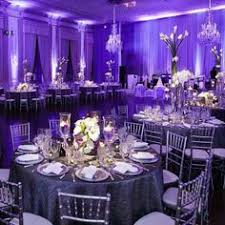 purple wedding decorations ideas planning a purple and gold wedding theme idea plans gold