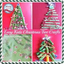 free simple childrenu0027s christmas crafts christmas decorations