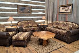Brown Leather Couch Interior Design Ideas Living Room Wood Walls Decorating Ideas Wooden Simple Windows
