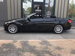 2008 bmw 328i convertible 63000 miles local history sport premium