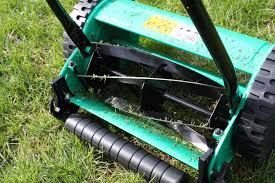 how to choose a cylinder mower swardman