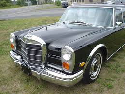 600 mercedes for sale 1970 mercedes 600 pullman lwb not specified for sale in