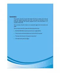 doc 649416 microsoft proposal template u2013 project proposal