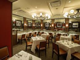thanksgiving in new york city 20 great places to dine out