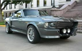 1968 ford mustang fastback gt500 shelby for sale america