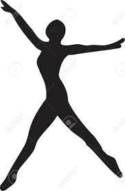 25 best silhouettes images on pinterest silhouette dancers and