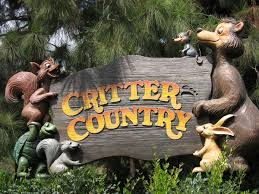 critter country wikipedia