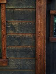 rustic ranch siding rustic ranchwood prefinished wood siding at