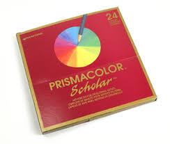 prismacolor scholar colored pencils prismacolor scholar colored pencil sets