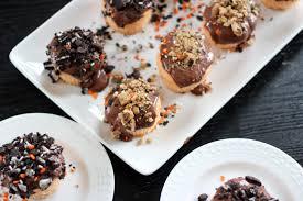 fanta orange halloween cupcakes with oreo frosting in good taste
