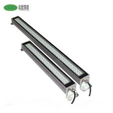 explosion proof led work light high power 20w 110v 220v led machine work light metal explosion