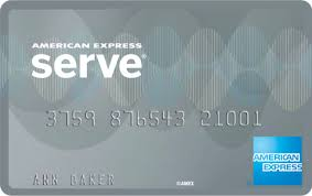 ready prepaid card back rewards prepaid debit card american express serve