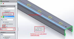 solidworks linear pattern sneak peek solidworks 2015 up to reference pattern no messing with