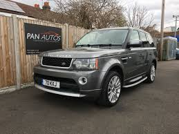 range rover front now sold similar cars wanted u2013 range rover sport 3 0 td v6 hse