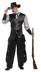 Cowboy Halloween Costumes West Rogue Gambler Men Cowboy Costume 34 99 Costume