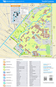 University Of Pennsylvania Campus Map by University At Buffalo South Campus Map