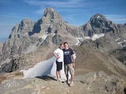 Table Rock Hike 3 Year Anniversary U2013 All Is Fair In Love U0026 Warren