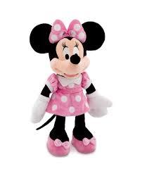 disney doll minnie mouse toys ebay