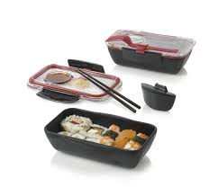 blum cuisine fancy bento box by black blum cuisine bento box