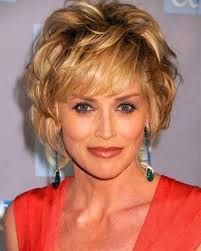 frizzy aged hair 35 short hair for older women short hairstyles 2017 2018 most