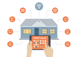 home tech apple and other companies are betting big on smart home tech