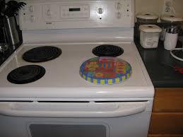 stove top stove top repairs 9 steps