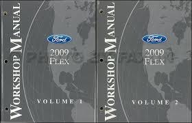 2009 ford flex fan 2009 ford flex fan wiring diagram wiring diagram