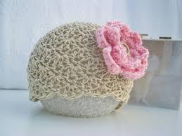 baby girl crochet crochet baby hat baby girl hat newborn baby hat beige