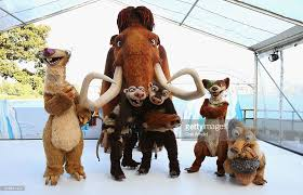 ice age live media call photos images getty images