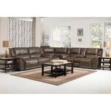 Gray Sectional Sofa For Sale by Calvin Leather Modular Sectional Via Costco Com Furniture Ideas