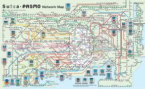 Monorail Las Vegas Map by Tokyo Pasmo Map