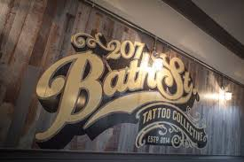 bath street tattoo collective quality appointment only tattoo