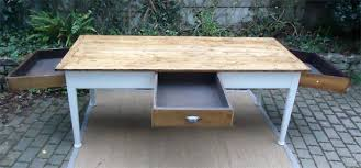 table cuisine tiroir table cuisine escamotable tiroir maison design bahbe
