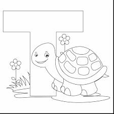 beautiful printable alphabet letter coloring page with letter h