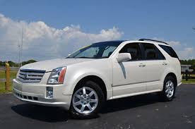 cadillac srx packages 1 fl owner only 52k 2006 cadillac srx 4dr v6 suv 1sz package