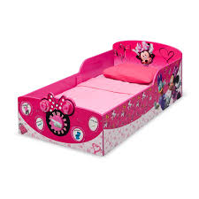 Minnie Mouse Canopy Toddler Bed Minnie Mouse Wooden Toddler Bed U2014 Mygreenatl Bunk Beds Choosing