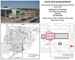 Green House Floor Plan by Find Us Facilities Management University Of Regina