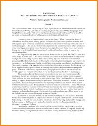 Examples Of Biography Essays 10 Biography Examples For College Students Mystock Clerk